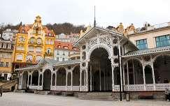 Karlovy Vary-Csehország