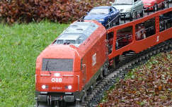 Vonat (Makett)