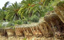 Güell Park, Barcelona