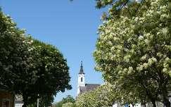 Balatonfüredi református templom