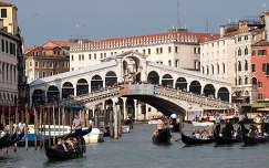 Olaszország,Velence,Rialto híd
