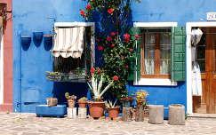 Olaszország,Burano