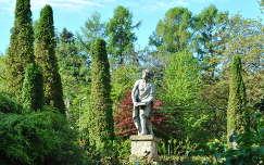 Botanikus kert, Kolozsvár, Erdély