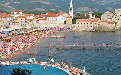 Budva, Montenegró