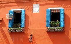 Burano,Olaszország