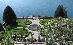 Isola Bella, Lago Maggiore, Olaszország