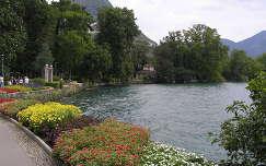 Lugano,Svájc