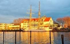 Wieck, Greifswald, Németország