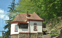 Boncza-kastély, Csucsa, Erdély