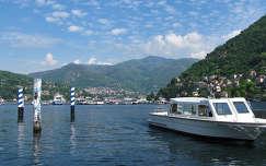 Comói-tó,  Como, Olaszország