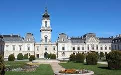 Magyarország, Keszthely, Festetics-kastély