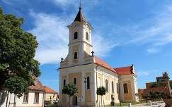 Magyarország, Zalaszentgrót, Szent Imre templom
