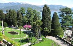 Isola Bella szigete, Lago Maggiore, Olaszország