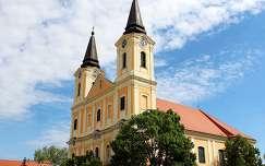 Magyarország, Zalaegerszeg, Mária Magdolna (római kat.) templom