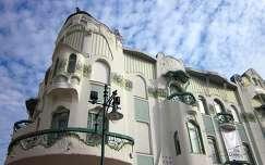Szeged, REÖK palota