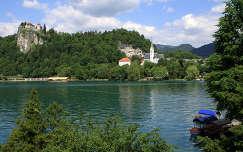 Bledi tó Szlovénia