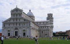 Olaszország - Pisa