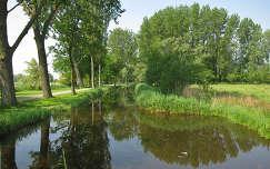 Holland, Westzaan