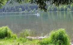 Szt.Anna tó , Erdély