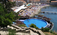 Budva-medence, Montenegró