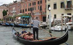 Olaszorszag - Velence