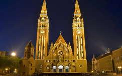 Dóm, Szeged