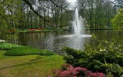 Holland Lisse, Keukenhof