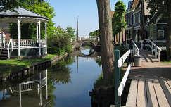 Holland Enkhuizen, Zuiderzeemuseum
