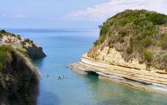 Korfu - Sidari