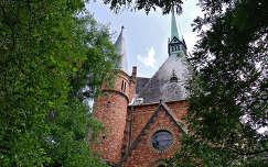 Magyarország, Szolnok, Református templom