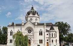 Magyarország, Szolnok, Szolnoki Galéria, egykori zsinagóga