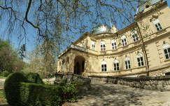 Tóalmási kastély
