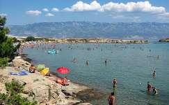 Lopar, San Marino üdülőtelep, Rab sziget és környéke