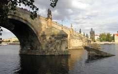 Prága, Károly-híd