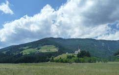 Strassen, Ausztria