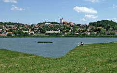 Magyarország, Tihany