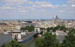 Budapest - Lánchíd