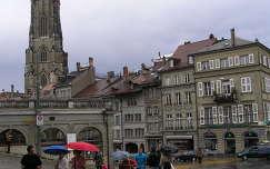 Fribourg, Svájc