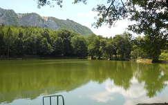 Bélapátfalva, Lak-völgyi tó