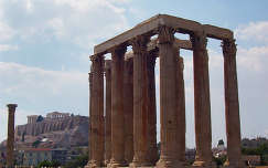 Görögország - Athén