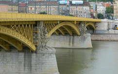 Budapest,Margit híd,Fotó:Szolnoki Tibor
