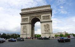 Párizs Diadalív