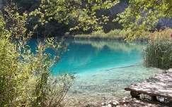 Plitvicei tavak, Horvátország