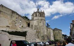Amboise-i kastély
