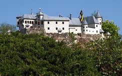 Minimundus,Ausztria,a hochosterwitzi vár