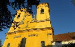templom- Eger