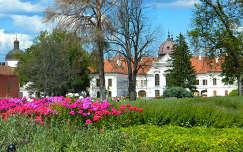 Gödöllői Grassalkovich királyi kastély,Fotó:Szolnoki Tibor