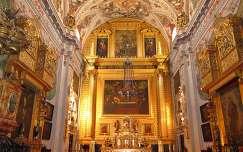 Sevilla-Spain, La Iglesia del Hospital de Venerables Sacerdotes