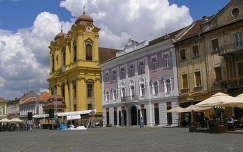 Temesvár,Erdély, Románia