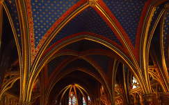 Párizs Szent Kápolna